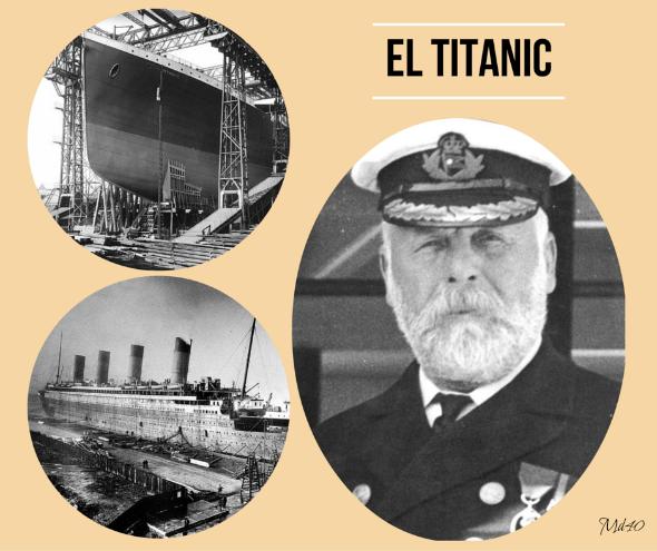 10 curiosidades acerca del titanic