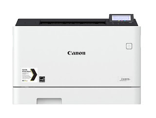 Built for the concern company troubles of today Canon i-SENSYS LBP653Cdw Drivers Download