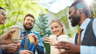 Tips Berguna Buat Karyawan Baru, Biar Cepat Akrab & Lebih Produktif!