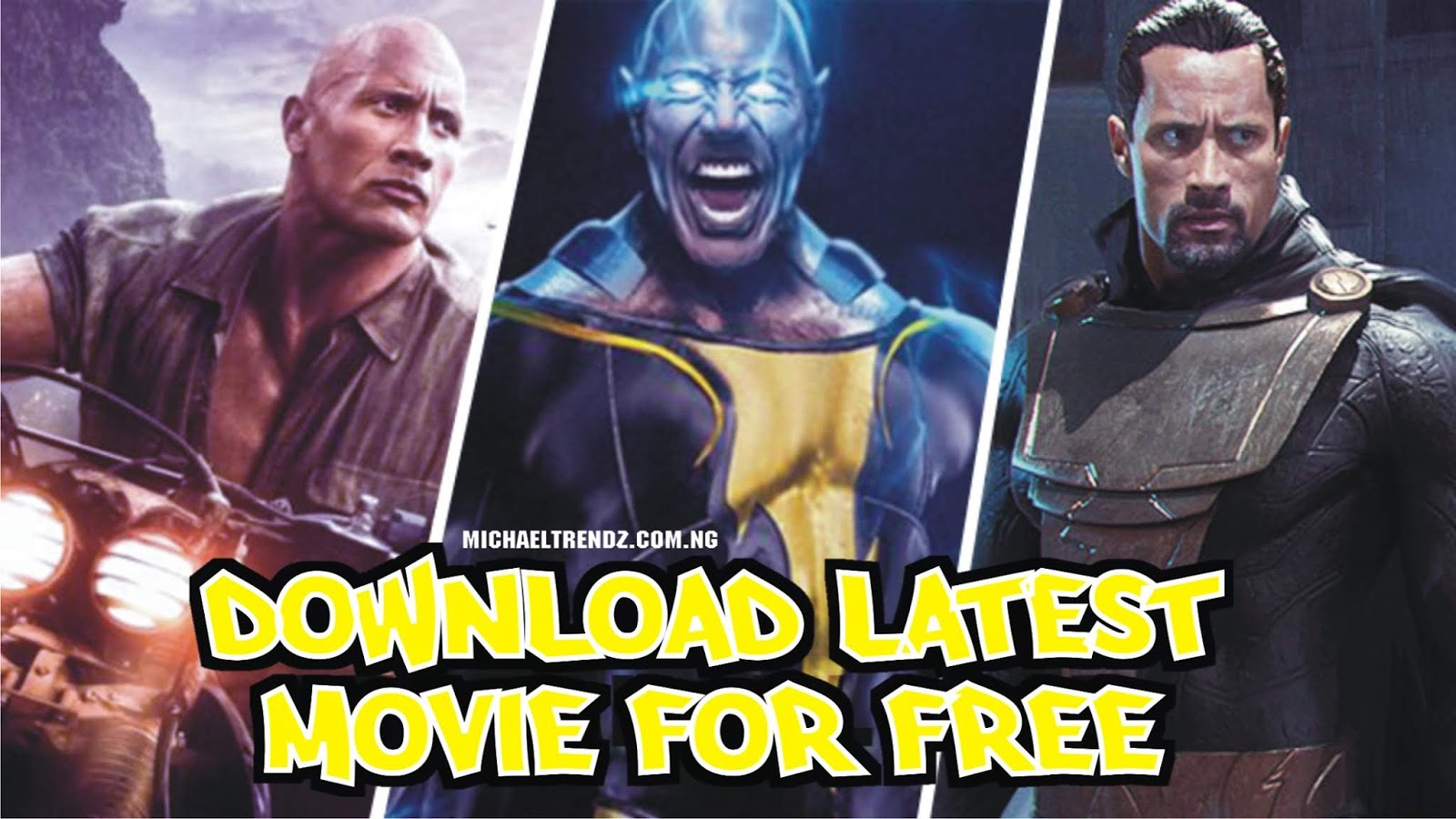 How to Download Paid and Purchased movie - Michaeltrendz