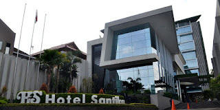 Nama ,Alamat Hotel Terbaik Termurah Di Tasikmalaya 2017