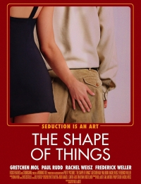 The Shape of Things | Bmovies