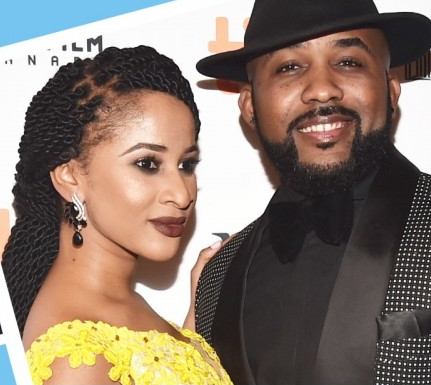banky w adesua etomi wedding introduction