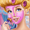 Cinderella Makeover