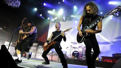 Metal merupakan salah satu pedoman musik yang terkenal Kumpulan Lagu Metal Terbaik dan Terpopuler Sepanjang Masa
