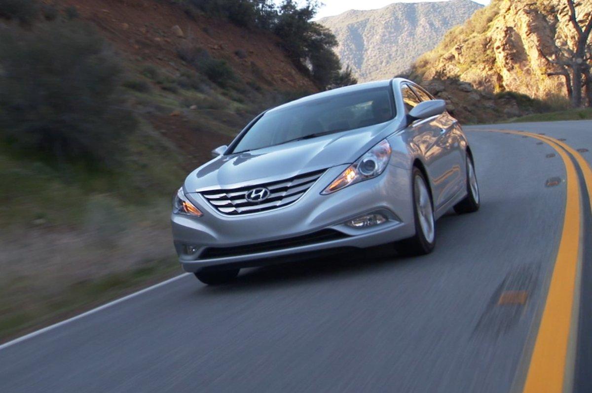 Hyundai, Kia May Have Airbag Failures | Philippine Car News, Car ...