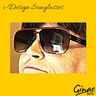 i-Design Sunglasses