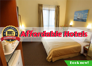 Affordable Hotels
