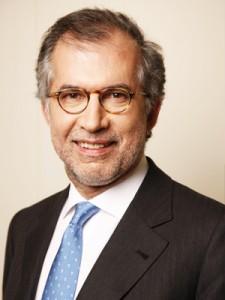 António Domingues, presidente da Caixa Geral de Depósitos