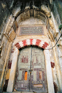 Τέμενος Βαγιαζήτ Διδυμοτείχου