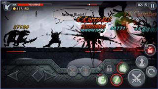Game Dark Sword Mod Unlimited Money