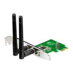 Asus Pce-n15 11n Wireless Lan