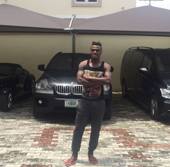 emmanuel emenike net worth