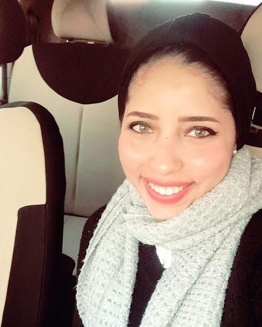 """""""شيماءشعبان""""أنا كالسمك لا أقدرالخروج من مصر وأكثر ما يضايقني هو الفشل"""