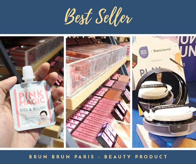 Brun Brun Paris Best Seller Product