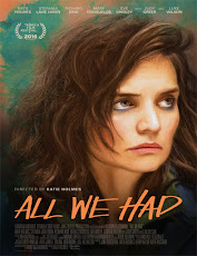 pelicula All We Had (2016)