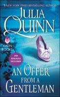 Lời Đề Nghị Của Quý Ông - Julia Quinn