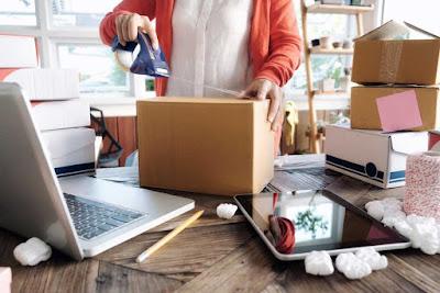 Strategi Meningkatkan Penjualan Toko Online