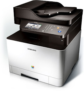 Samsung CLX-4195FW Printer for windows XP, Vista, 7, 8, 8.1, 10 32/64Bit, linux, Mac OS X Drivers Download