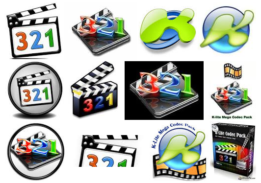 Free Download K-Lite Codec Pack Basic 10.9.5 / Update 10.9.8 Build 2015.01.26 For Windows XP / Vista / 7 / 7 64 bit / 8 / 8 64 bit / 2003