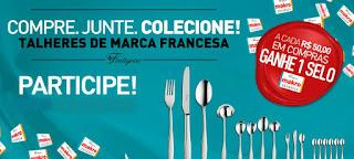Participar Promoção Makro 2016 Compre Junte Colecione