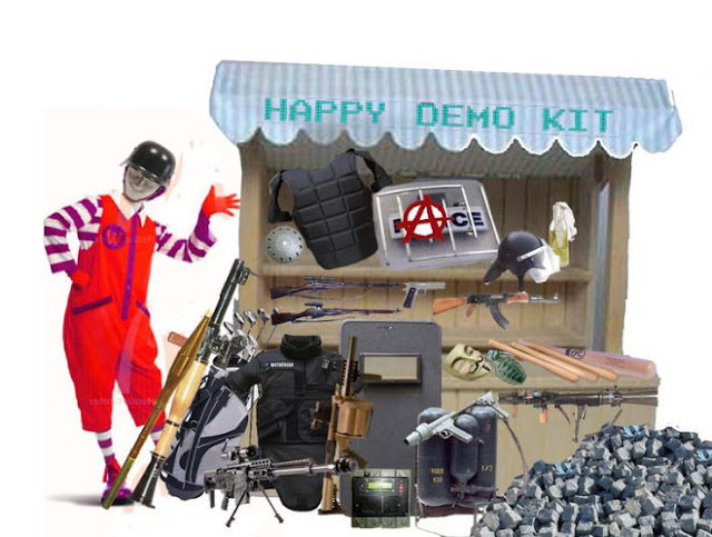 Kris Kind 2011, Happy demokit, Digital Preview