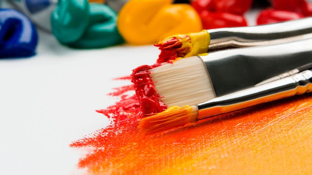 Easy Drawing, Painting & Illustration For Absolute Beginners
