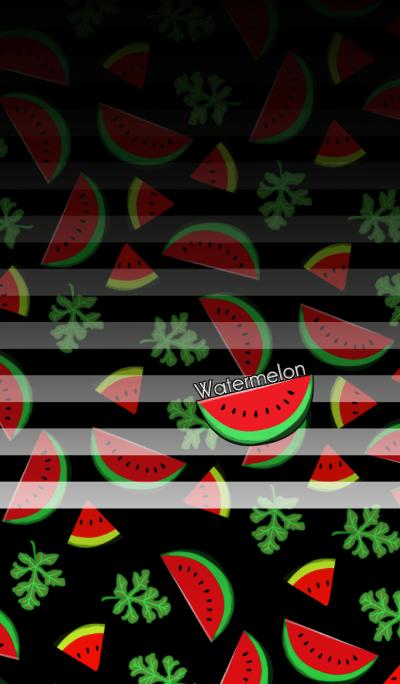 Watermelon -SUMMER-