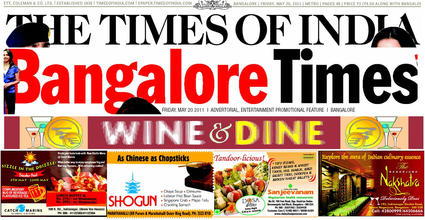 The Restaurant Business in India : Marketing Option ...