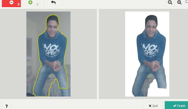 افضل مواقع للتعديل علي الصور وتغيير الخلفيات