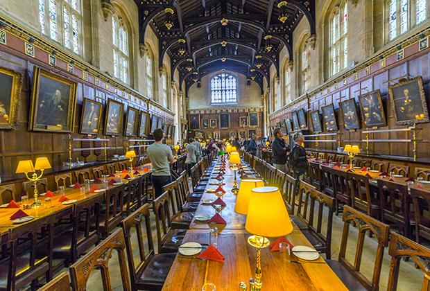 Оксфорд 2