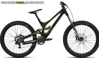 Harga Sepeda Specialized