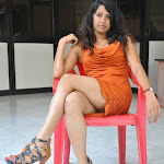 Sravya Reddy Hot Photoshoot