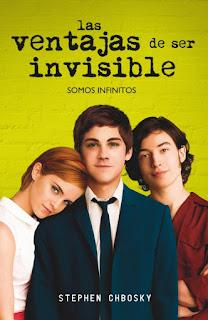 Las ventajas de ser invisible (película)