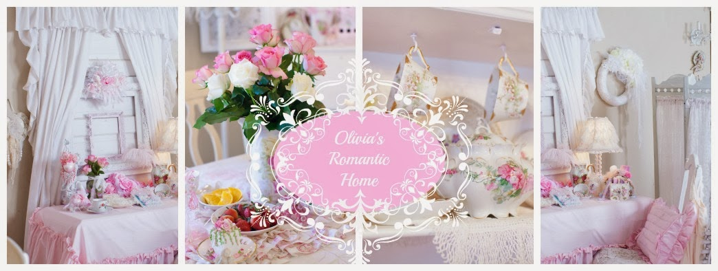 Olivia's Romantic Home
