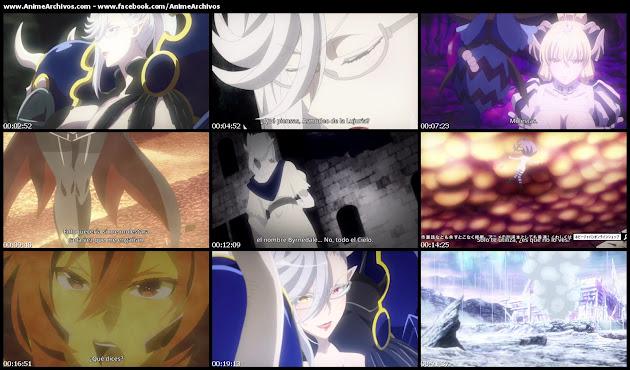 Sin: Nanatsu no Taizai 10