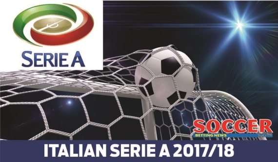 Before the Serie A gets underway, we look at how things are shaping up ahead of the 2017/18 season.