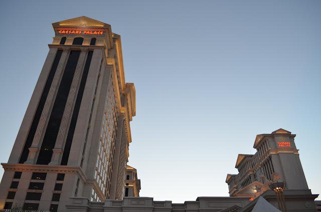 Caesars Palace.
