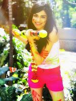 Adah Sharma Holi Photoshoot-cover-photo