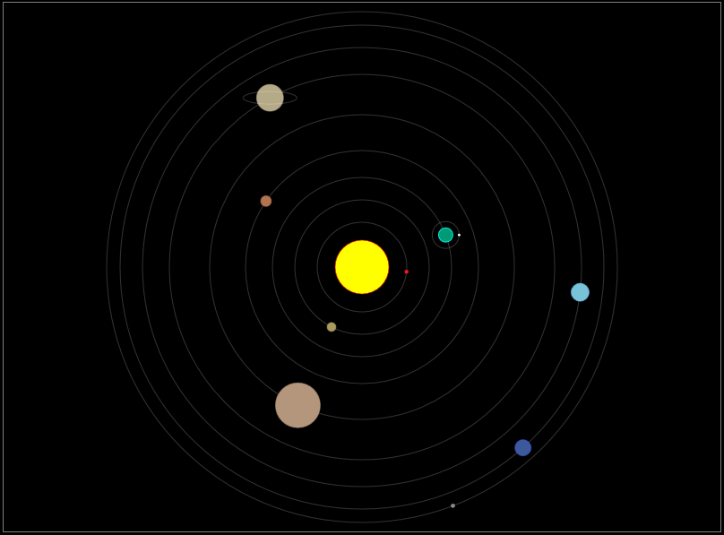 solar system js - photo #3