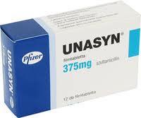unasyn antybiotyk porady opinie cena na co jest