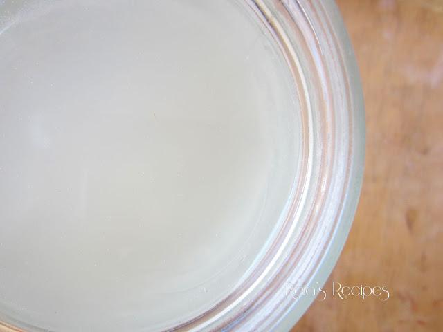 Basic Water Kefir by Raia's Recipes