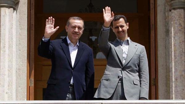 Erdogan y Al Asad se reunirían en los próximos días