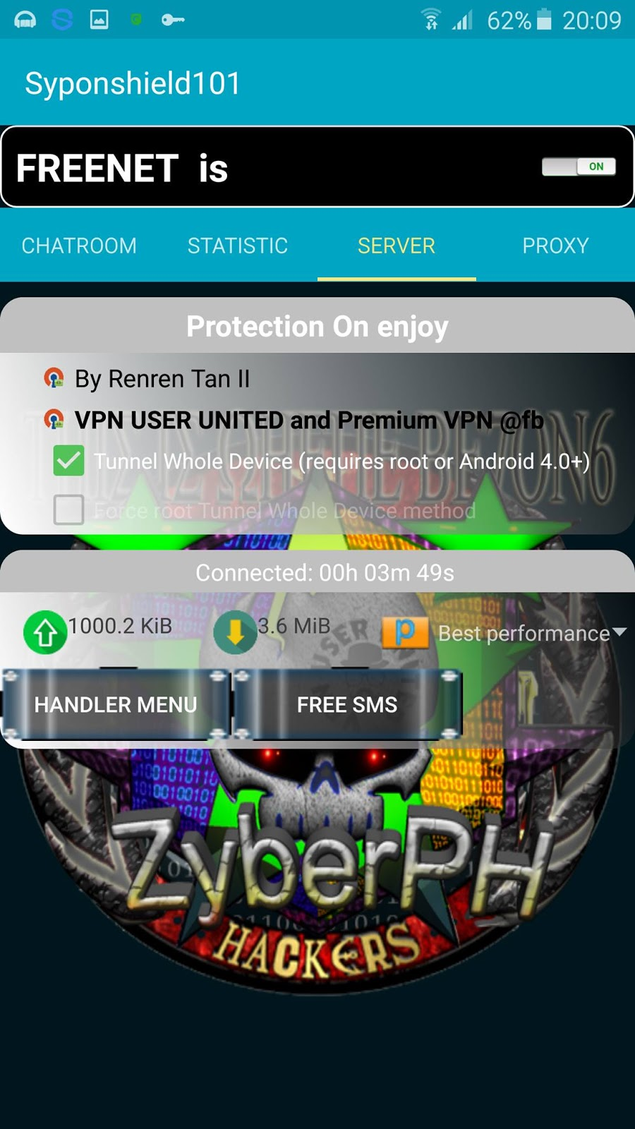 Sypon Shield 101 apk for Android Mobile or Tablets  | Nepali