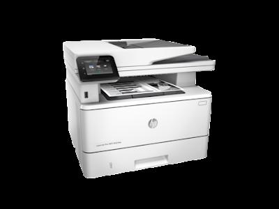 HP LaserJet M427dw Printer Driver Download