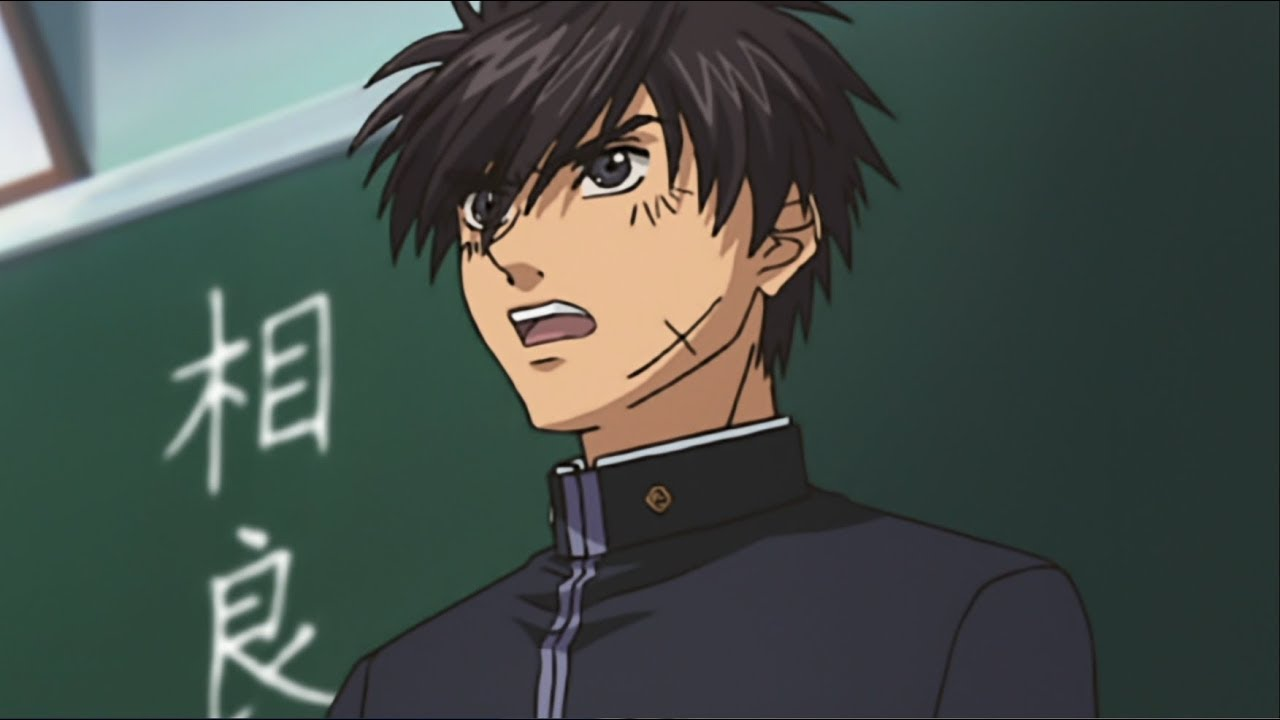 Full Metal Panic! Director's Cut Anime Films Get Release Dates And Trailer.
