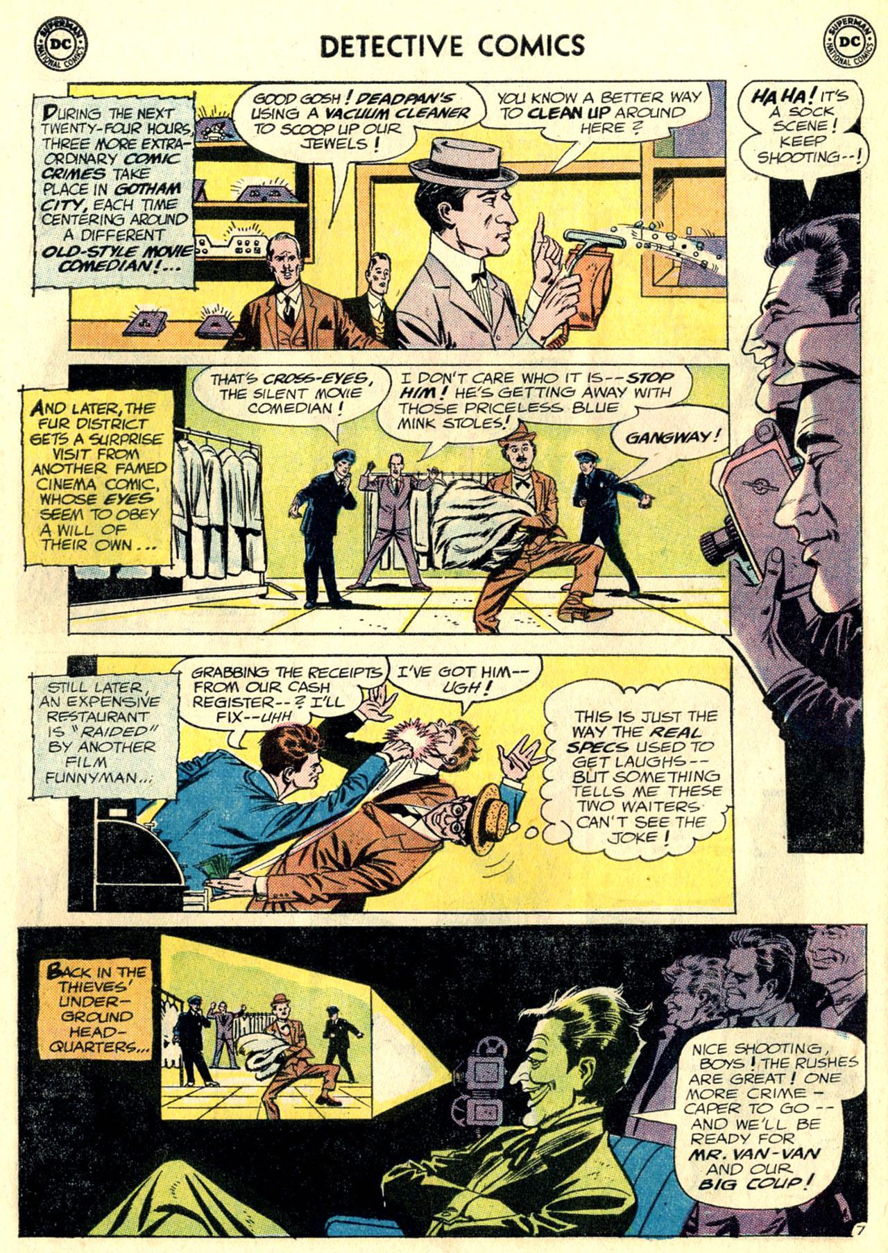 Detective Comics (1937) 341 Page 9