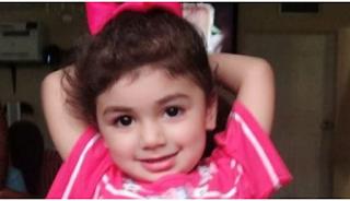 Παγκόσμια κινητοποίηση για να σωθεί κοpιτσάκι με σπάνια ομάδα αίματος