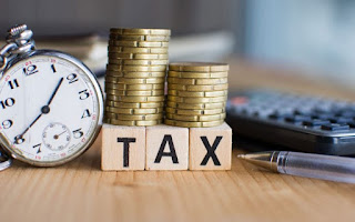 Experts Argue For Reduction In Corporate Taxes To Boost Growth And Employment