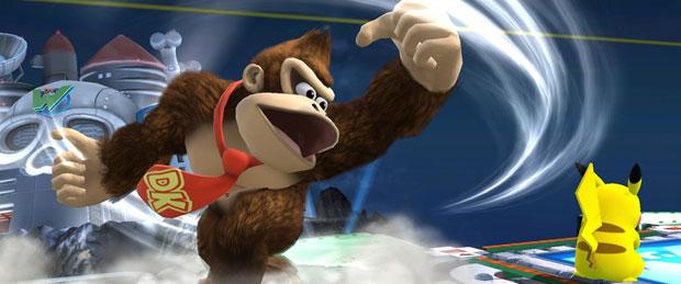 Super Smash Bros. Screenshots